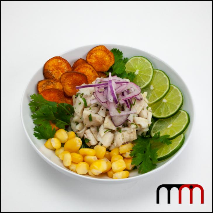 137 Peru - Ceviche